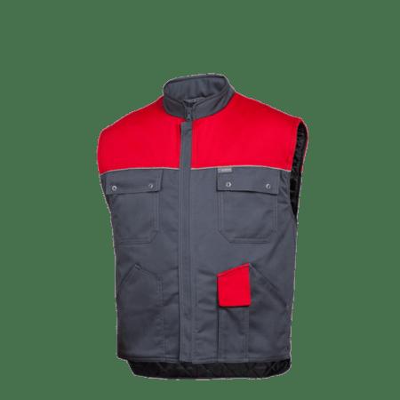SaraTex Winter bodywarmer Sternik 07-518